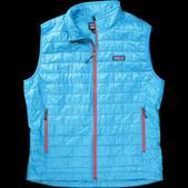 Patagonia Mens Nano Puff Vest