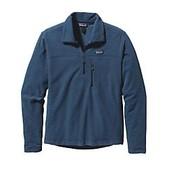 Patagonia Mens Oakes 1/4 Zip Pullover - New