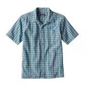 Patagonia Mens Puckerware Shirt