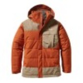 Patagonia Mens Rubicon Rider Jacket