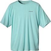 Patagonia Men's Short-Sleeved Air Flow Shirt