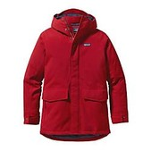 Patagonia Mens Stormdrift Parka - New