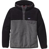 Patagonia Men's Synchilla(R) Snap-T(R) Hoody