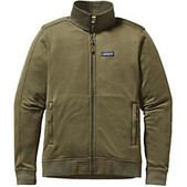 Patagonia Mens Upslope Full-Zip Fleece Jacket - New