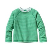 Patagonia Micro D Crew for Baby