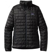 Patagonia Nano Puff Jacket (Womens)