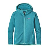 Patagonia Performance Better Sweater Womens Hoodie