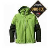 Patagonia Powder Bowl Ski Jacket Watercress