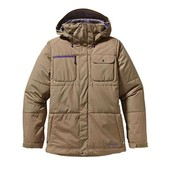 Patagonia Rubicon Rider Jacket - Womens