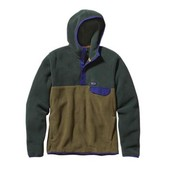 Patagonia Synchilla Snap-T Hoody for Men