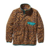 Patagonia Synchilla Snap-T Pullover for Men