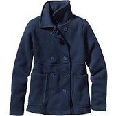 Patagonia Womens Better Sweater Fleece Peacoat - Sale
