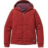 Patagonia Womens Better Sweater Insulated Fleece Hoody - New
