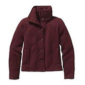 Patagonia Womens Better Sweater Swing Jacket - New