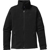 Patagonia Women's Better Sweater(TM) Cables Jacket