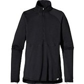 Patagonia Women's CapileneA(R) 4 Expedition Weight Zip Neck - Sale