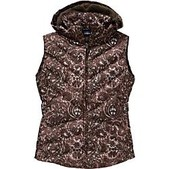 Patagonia Womens Down With It Vest - Closeout