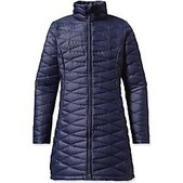 Patagonia Womens Fiona Down Parka - Sale