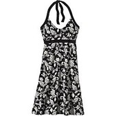 Patagonia Womens Iliana Halter Dress - Sale