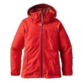 Patagonia Womens Insulated Powder Bowl Jacket