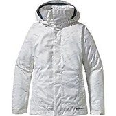 Patagonia Women's Insulated Snowbelle Jacket - Closeout