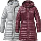 Patagonia Women's Light Weight Fiona Parka