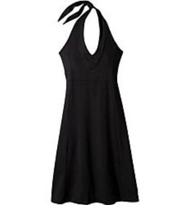Patagonia Womens Morning Glory Dress - Closeout
