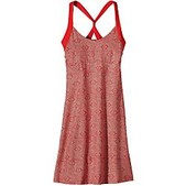 Patagonia Womens Morning Glory Dress - New