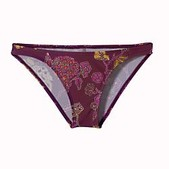 Patagonia Womens Print Adour Bottom
