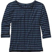 Patagonia Womens Shallow Seas Top - New