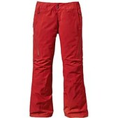 Patagonia Women's Slim Insulated Powder Bowl Pants - New