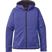 Patagonia Womens Slopestyle Hoody