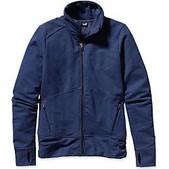 Patagonia Women's Swell Bell Fleece Jacket - New