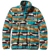 Patagonia Women's Synchilla? Lightweight Snap-T? - Sale