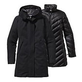 Patagonia Womens Tres 3-in-1 Parka - New