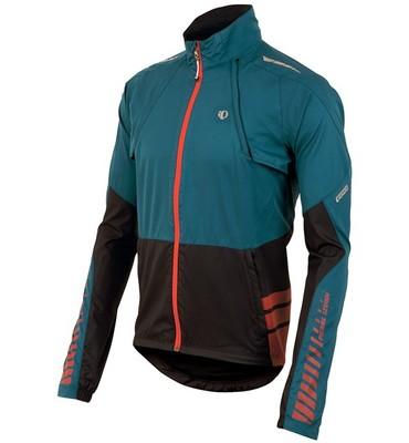 Pearl Izumi ELITE Barrier Convertible Jacket (For Men)