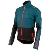Pearl Izumi ELITE Barrier Convertible Jacket (For Men)