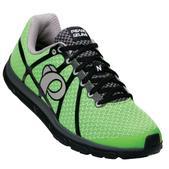 Pearl Izumi EM N1 Racing Running Shoe - Men's - D Width Size 10.5-D Color GreenFlash/Black