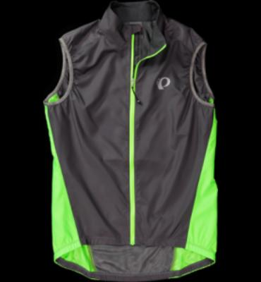 PEARL IZUMI Men's Elite Barrier Bike Vest