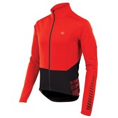 PEARL IZUMI Men's Elite Thermal Bike Jersey, L/S