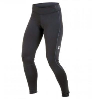 Pearl Izumi Sugar Thermal Cycling Tight - Women's Size XS Color Black/White