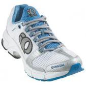 Pearl Izumi Syncro Fuel Running Shoe - Women's Size 6 Color White/Silver