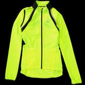 PEARL IZUMI Women's Elite Barrier Convertible Bike Jacket