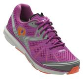 Pearl Izumi X-Road Fuel IV Spinning Shoe - Women's Size 38 Color PurpleWine/ShadowGrey
