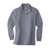 Pendleton Coos Bay 1/2 Zip Pullover - Men's