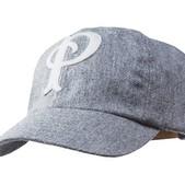 Pendleton Wool Cap With P - Men's