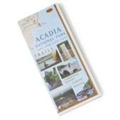 PEREGRINE OUTFITTERS Acadia National Park Map