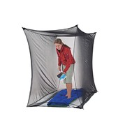 Personal Mosquito Net Shelters: Box