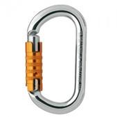Petzl - Ok Triact-Lock Carabiner