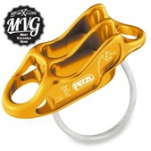 Petzl -  Reverso 4 Belay Device